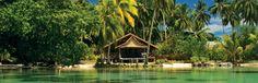Uepi Island, Solomon Islands