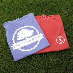 always looking for new southern tshirt brands!