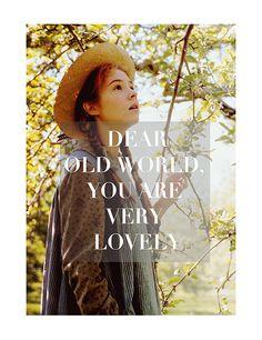 Anne quote.