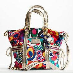 DESIGNER BAGS AND NOT