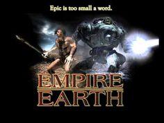 Empire Earth I Soundtrack - YouTube