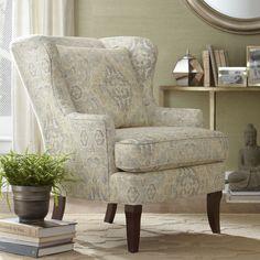 Birch Lane Lavelle Wingback Chair