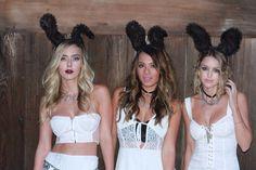 Halloween costume idea - Van de Vort - Bunny