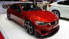 2016 BMW M4 Specs