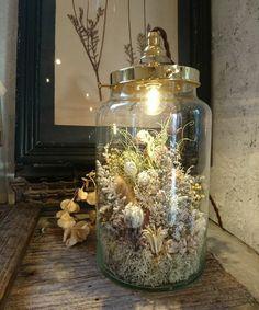 【ZOZOTOWN|送料無料】m.soeur(エムスール)の照明「flower bottle light*(フラワーボトルライト/大太)」(1284)を購入できます。