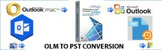 We normally believe that it's difficult to trust on any OLM to PST converter software when you need to import OLM to PST format.