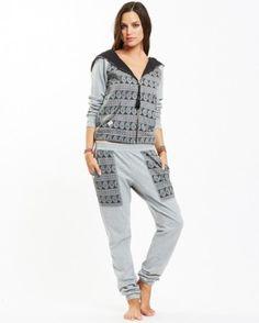 NEW Tigerlily Paisley Printed Pant at Birdmotel #comfy #snuggly #love
