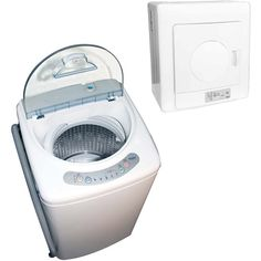Sonya Portable Compact Laundry Dryer Apartment Size 110V 13lbs ...