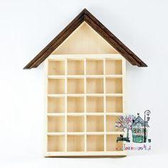 Półka domkowa