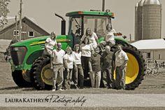 photo at the farm