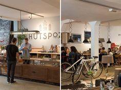 Hutspot, Van woustraat 4, Amsterdam