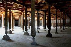 Usbekistan Rundreisen - Jetzt Urlaub buchen!  Tai Pan Islamic Art, Lawn And Garden, Mosque, Destinations, Landscape