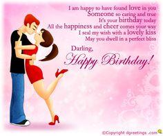 Happy birthday for him 50 birthday wishes for your boyfriend happy birthday cards for boyfriend boyfriend birthday cards bookmarktalkfo Choice Image