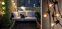 Apartment patio decor best home decorating ideas christmas apartment balcony decorating contest . apartment patio decor cozy little house Small Balcony Design, Tiny Balcony, Small Patio, Patio Design, House Design, Balcony Ideas, Patio Ideas, Small Balconies, Garden Ideas
