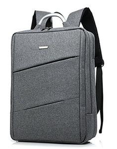 83d496dd17c5 BRINCH® New Style Nylon Business Travel College Laptop Backpack Bag Knapsack  Students School Shoulder Backpacks