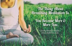That's the thing about Breathing Meditation.   If in case you are looking for therapy, Abundance Meditation Program Is waiting for you.   Prof. Prem www.daPrem.com #breathing #breathe #right #professionalconsultation #breathing #mentor #mindfulness #spiritual #yoga #healing #peace #Mental #yoga #abundance #meditation #Contactnow #bookslot #hurry