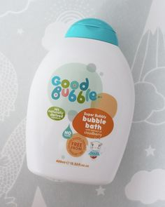Be a rainbow in somebody elses cloud   . . . Have you tried our uplifting Cloudberry scent at bathtime? #positivevibes #bathtime #goodbubble