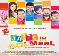 Jatts in Golmaal (2013) Movie Songs by Various Artists