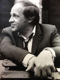Pierre Boulez, ca. 1976