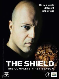 The Shield has some of the best writing in a TV Series I have ever seen. Tops my charts in Cop Show series!