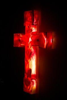 Картинки по запросу cross lamp Cross Lamp Sebastian Piras gaetano