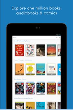 22 Amazing Apps That Will Revitalize Your Love Of Reading