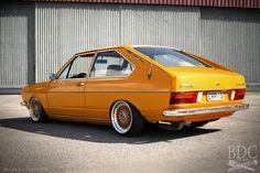 VW PASSAT - Um Clássico !!!