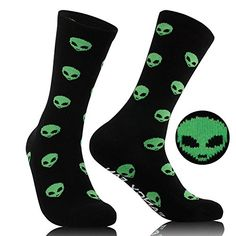 Taco Pattern Unisex Novelty Premium Calf High Athletic Socks Fashional Tube Stockings Size 6-10