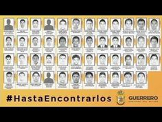 Mexico says missing students likely burned to ashes by gang | PWB..POLICE WITHOUT BORDERS