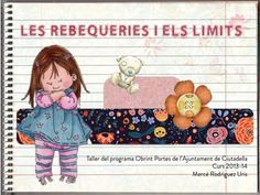 Les rebequeries i els límits by MRURIS via slideshare Persona, Fails, Presentation, Family Guy, Presents, Education, Blog, Fictional Characters, Infographics