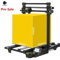 ANYCUBIC Chiron Printer Plus size TFT Auto-leveling Titan Extruder Dual Z Axisolor kit impressora kit imprimante gadget Fused Deposition Modeling, 3d Scanners, Shipping Packaging, My Childhood Friend, 3d Printer Supplies, Titans, Tool Kit, Drafting Desk, Arduino