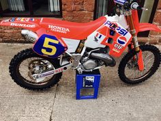 Cr500 1994 - Bike Builds - Motocross Forums / Message Boards - Vital MX