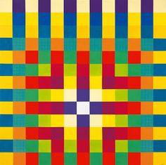 Flyer Goodness: Avant-Garde Bauhaus by Herbert Bayer