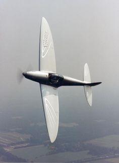 Silence Aircraft