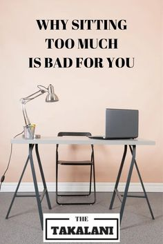 There is evidence emerging that sitting too much is bad for your health. Read the following article to figure out how to move more. #thetakalani #health #wellness Nutrition Tips, Health And Nutrition, Diet Tips, Health And Wellness, Fitness Tips For Women, Health Tips For Women, For Your Health, Fitness Tracker App, Fitness Goals