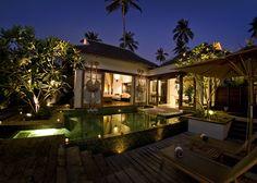Anantara Phuket Villas - Thailand
