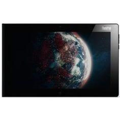 "Lenovo ThinkPad Tablet 2 10.1"" 64GB Win 8 Pro Tablet (367927U)  Order at http://www.amazon.com/Lenovo-ThinkPad-Tablet-10-1-367927U/dp/B009TLA7P4/ref=zg_bs_1232596011_3/178-7241165-2345733?tag=bestmacros-20"