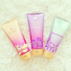 31dc0ed401 Image about fashion in ♡ Pink by ♡ Jemima Sofie. Victoria Secret  LotionVictoria Secret PerfumeVictoria ...