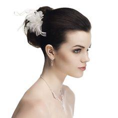 DJC995 - Coiffures de mariée - Accessoires de Cheveux - Les accessoires de la mariée
