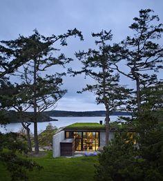 The Pierre by Olson Kundig Architects | http://www.yatzer.com/the-pierre-olson-kundig-architects  Photo © Benjamin Benschneider.
