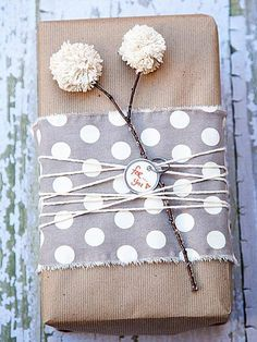 cute baby shower wrapping ideas