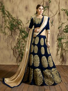 Online Party Wear Zikkra Collection   Buy Now @ http://www.suratwholesaleshop.com/Pure-Net-Embroided-Lehenga-With-Embroided-Dupata-And-Heavy-Blouse-3004?view=catalog  #Bridallehengas #Wholesale #Lehengas #Supplier #wholesaler #Exporter #Suratwholesaleshop #Zikkralehengas #Designerlehengas