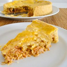 Low Carb Recipes, Cooking Recipes, Healthy Recipes, Quiches, Tortitas Light, Tortas Low Carb, Light Diet, Low Carbon, Bakery