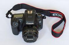 Die EOS 7D Mark II gilt als regelrechter Speedster unter den DSLR, ob die Kamera diesem Ruf gerecht wird, zeigt sich in unserem Testbericht.