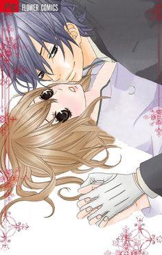 Ou-sama wa Shitsuji-sama - Shiiba Nana- completo #shojo #smut #manga