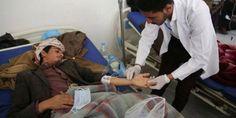 115 dead as #Yemen cholera outbreak spreads: #ICRC