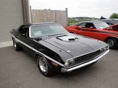 The Challenger never sold in the same numbers as the Mustang. Vanishing Point isn't nearly as famous a film as Bullitt. But as Americans know better than anyone else, underdogs have their own kind of irreplaceable charm.