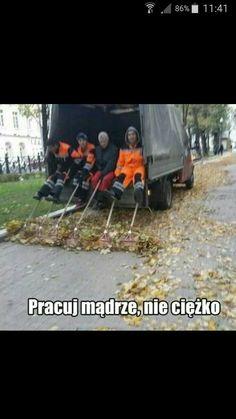 jak chcesz się udławić śmiechem czy coś to wbijaj,heh Very Funny Memes, Wtf Funny, Funny Cute, Funny Photos Of People, Funny Pictures, Driving Memes, Polish Memes, Funny Mems, Just Smile