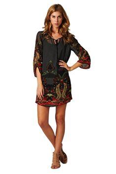 1018 West - Easy Breezy Tunic Dress (http://www.1018west.com/easy-breezy-tunic-dress/)