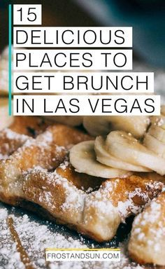 Eat your Vegas hangover away with a delicious brunch. Here are my 15 favorite places to get brunch in Las Vegas. Eat your Vegas hangover away with a delicious brunch. Here are my 15 favorite places to get brunch in Las Vegas. Las Vegas Brunch, Las Vegas Eats, Las Vegas Food, Las Vegas Restaurants, Las Vegas Vacation, Vacation Ideas, Vegas 2, Las Vegas Shows, Vacation Spots